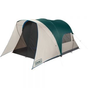 Coleman Weatherproof Family Tents with Screen Room