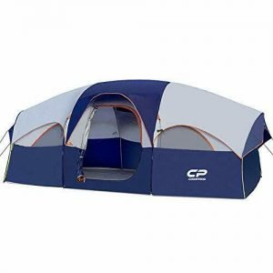 Hikergarden Campros Best Large Camping Tents