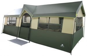 Ozark Trail Large Camping Tent